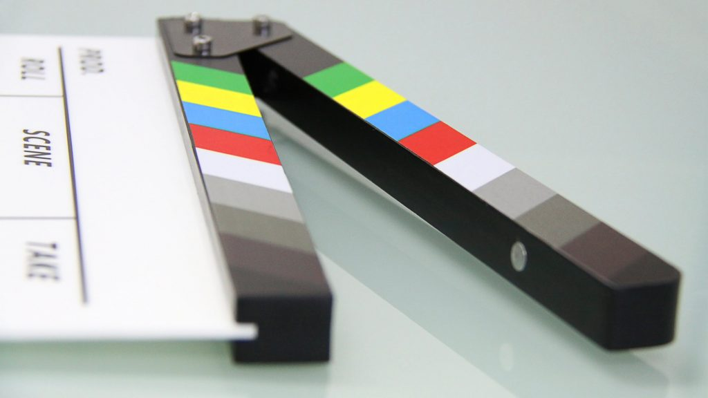 Get Ready! Action! Digital Recruitment Video Services